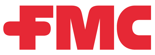 FMC Agrochemical Logo
